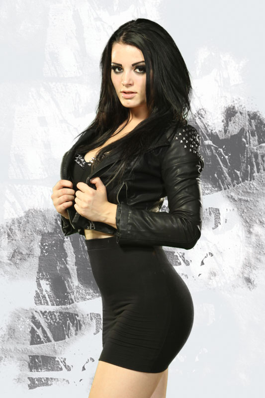 Paige (WWE) Nude Photos 57